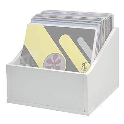 Glorious Record Box Advanced 110 (White)