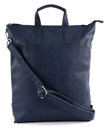 Jost Merritt X-Change Bag S Navy