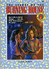 The Secret of the Burning House (The East Edge Mysteries #1)