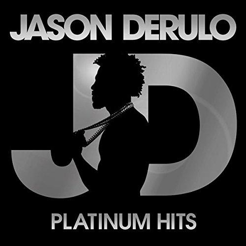Jason Derulo Platinum Hits [Import allemand]