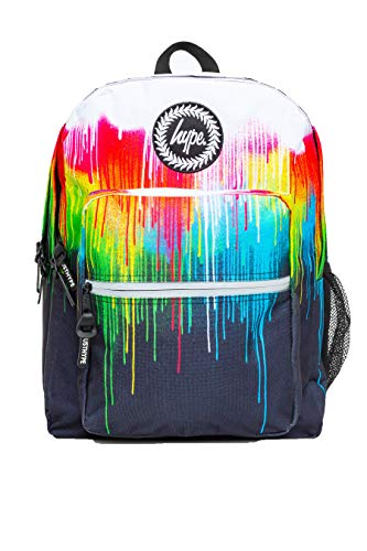 Hype Multi Drips Utility Backpack