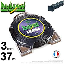 Nylsaw Fil 2,65 donut 47 m