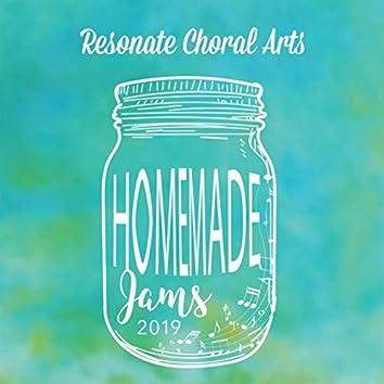 Homemade Jams 2019