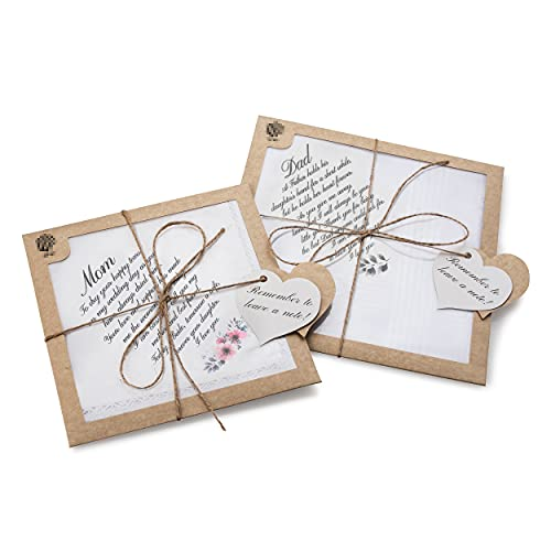 W&F GIFT Mother and Father of The Bride Gifts | Wedding Gift...