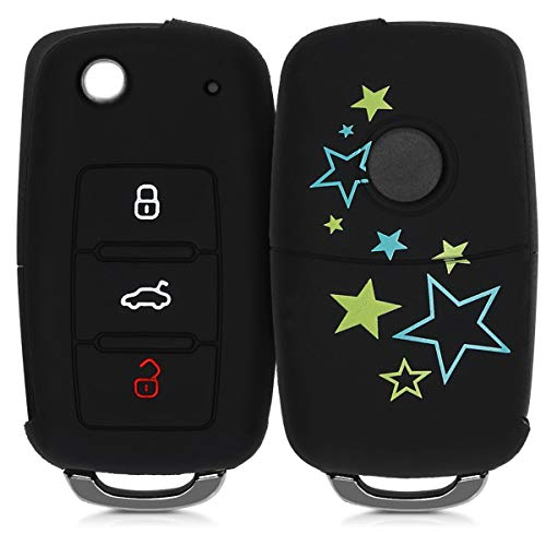 DECORATION COQUE CLE ORIGINAL SEAT LEON 5F IBIZA 6P CUPRA KEY COVER SCHLÜSSEL
