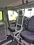échelle camping car