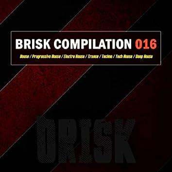 Brisk Compilation 016