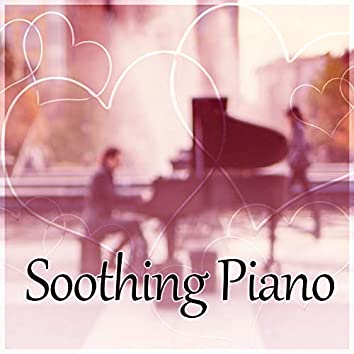 Soothing Piano – Quiet and Calming Jazz Sounds, Relax Yourself With Jazz Music, Focus On Task, Background Sounds to Calm Down, Take a Break, Calming Sounds for Relaxation