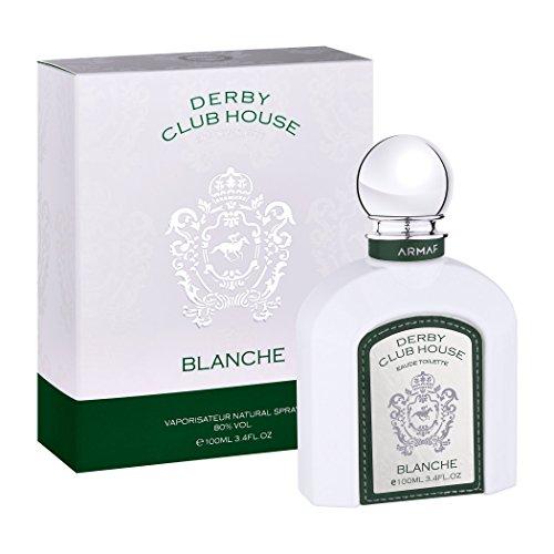 Perfume Armad Derby House Club, edición Blanche de 100 ml