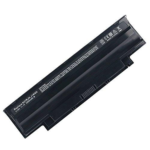Bay Valley PartsLaptop Replacement Battery for Dell Inspiron J1KND N4010 N5010 N5040 N5110 N7010 N7110 M5010