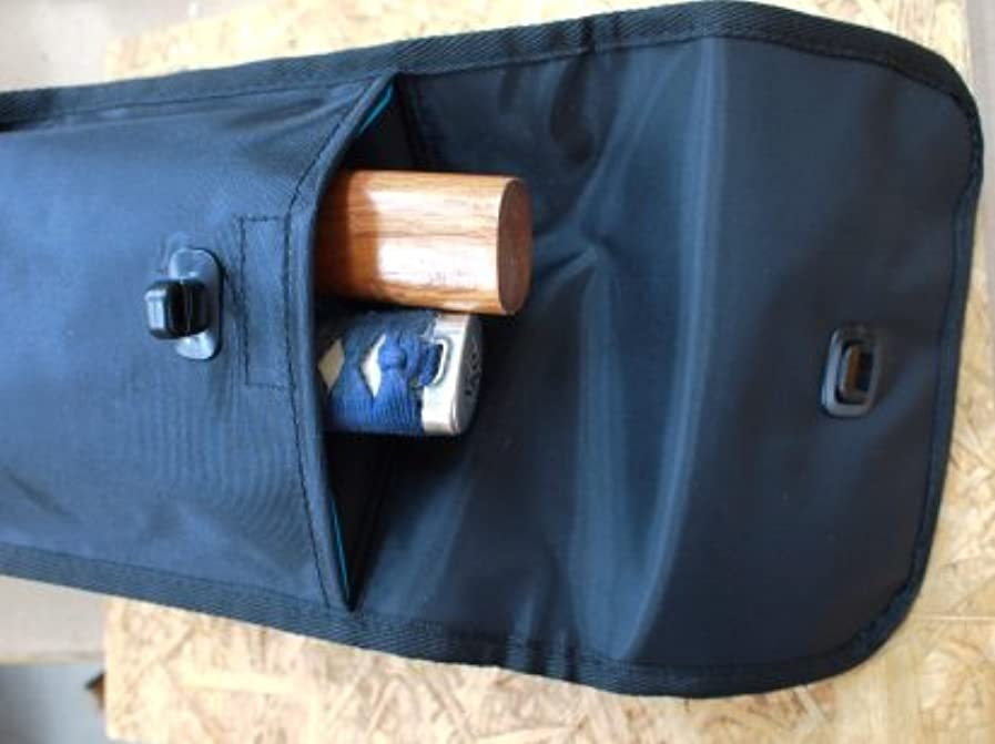 バスケットボール飼いならすランプBE-TACKLE 携帯刀ケース(ショルダーベルト付) 刀袋