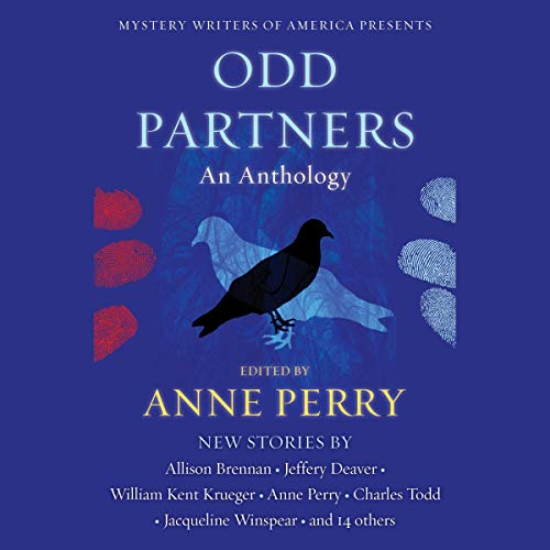 Couverture de Odd Partners
