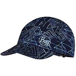 Buff Pack Kids Cap Gorra, Unisex-Child, Dark Blue, One Size
