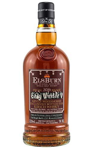 Elsburn (Glen Els) Cosy Winter V Single Malt Whisky, Limitiert, 0,7 L