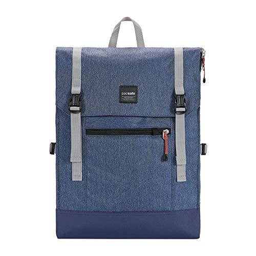 Pacsafe Slingsafe LX450, Anti-Diebstahl Rucksack, Daypack mit Sicherheitstechnologie, 15...