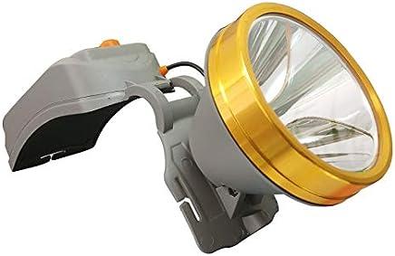 DQZLFYH Fishing Lights Head-Mounted LED High Power 100W Stepling Dimming Wasserschutz-Scheinwerfer geeignet für tägliche Trageketten Camping Patrol Jagd B07QDYC6H7     | Kostengünstiger