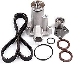 ZENITHIKE Engine Timing Belt Kits Compatible for 1995-2001 F-ord Ranger 1995-1997 M-azda B2300 1998-2001 M-azda B2500