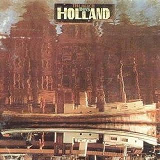 Holland [+12-Inch Vinyl] [Vinyl LP] (B00TFOKEXK) | Amazon price tracker / tracking, Amazon price history charts, Amazon price watches, Amazon price drop alerts