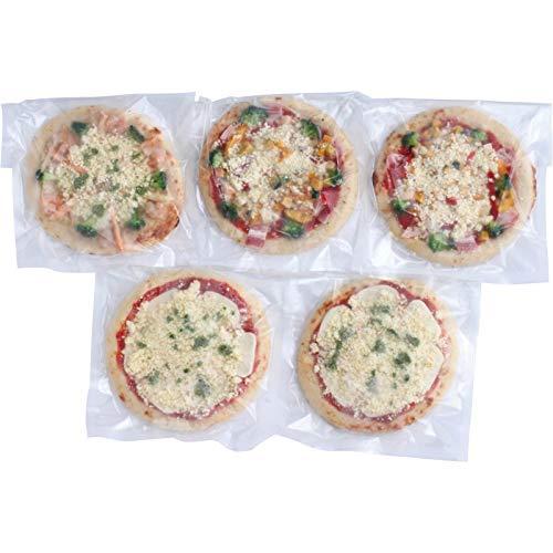 ≪内祝 お中元 お歳暮 父の日 母の日 敬老の日 プレゼント ギフト≫ 北海道チーズピザ 5枚 ≪のし可≫