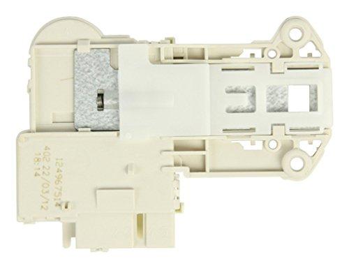 Electrolux Retardant Appareil verrouillage de porte INTERRUPTEUR