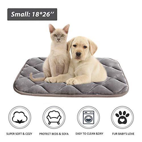 Furrybaby Dog Bed Mat Soft Crate Mat