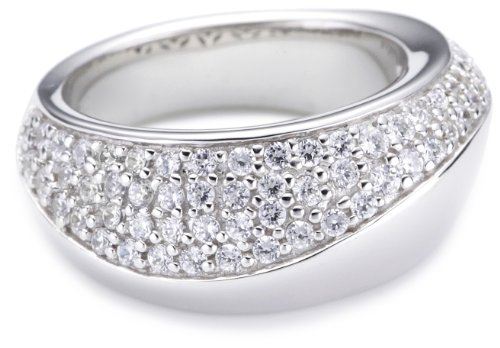 Eprit Damen-Ring 925 SterlingSilber  Diversity glam