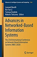 Advances in Networked-Based Information Systems: The 23rd International Conference on Network-Based Information Systems (NBiS-2020) (Advances in Intelligent Systems and Computing (1264))
