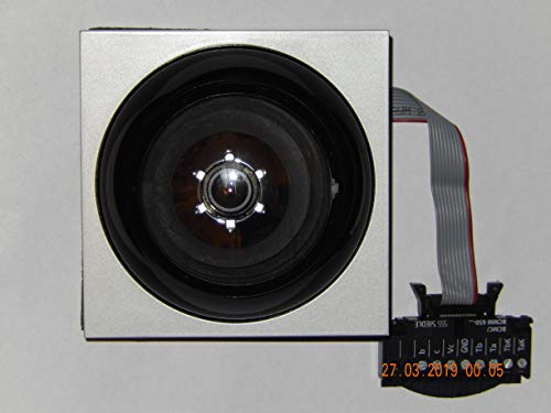 Siedle Bus-Kamera-Modul Farbe BCMC 650-0 DG