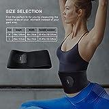 Zoom IMG-2 cintura dimagrante donna uomo lombare