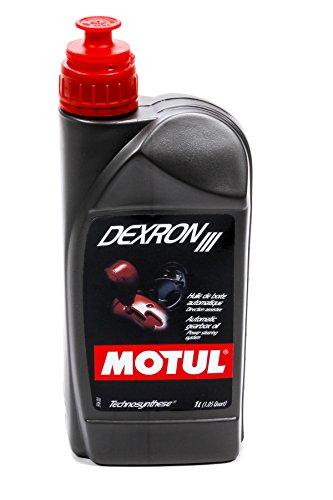 Motul 105776 Dexron III, 1 l, 1 Pack