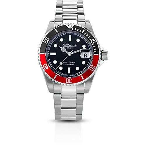 orologio solo tempo uomo Altanus Icon trendy cod. 7976B-3