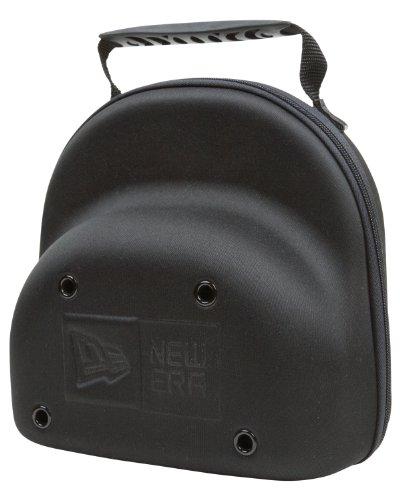 A NEW ERA Cap Carrier 2-Pack Black