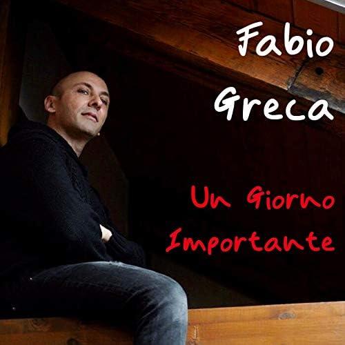 Fabio Greca
