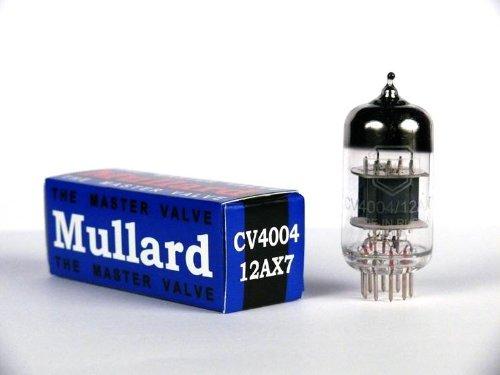 Mullard 12AX7 / CV4004 Tube