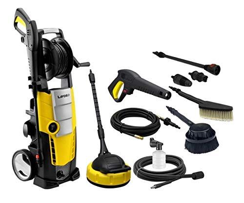 Lavor - Nettoyeur à haute pression 2500W 160 bar 510 L/h max. avec accessoires - Galaxy 160