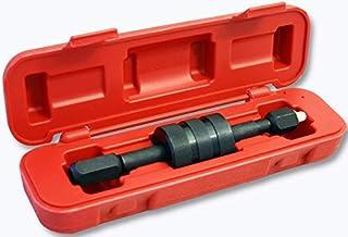Boquilla de inyecci/ón di/ésel 3 Piezas inyector di/ésel Herramienta de desmontaje Boquilla de inyecci/ón Extractor REALM-ARK Herramienta