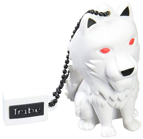 Llave USB 16 GB Direwolf - Memoria Flash Drive 2.0 Original Game...