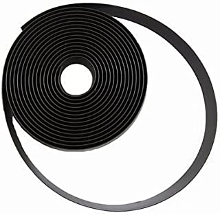 Sun's Tea Magnetic Boundary Markers Strip for Neato Robotic Vacuum Cleaner (13 feet Long)