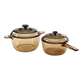 vision cookware sets