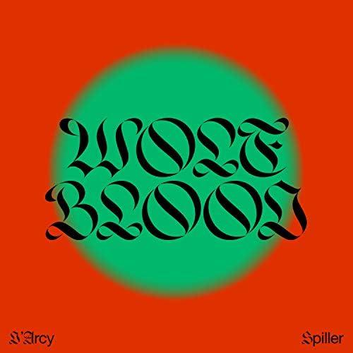 D'Arcy Spiller