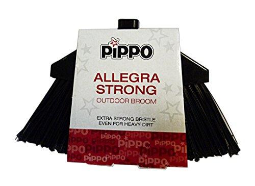 PIPPO Scopa Allegra STRONG ART.P020287 Attrezzi Pulizie