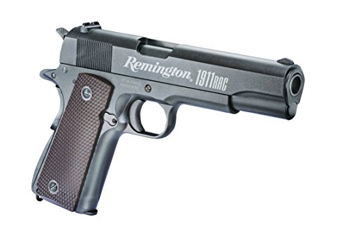 Remington 89260 1911RAC CO2 BB Pistol,Multi