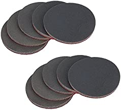 Mirka Abralon 8A-241-3000B 3000 Grit Silicon Carbide Sanding Pads, 10-Pack