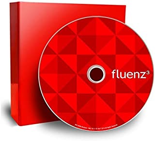 Learn Spanish: Fluenz Spanish Latin America 1+2+3+4+5 for Mac, PC, and Phone, Version 3
