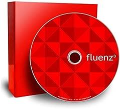 Learn Spanish: Fluenz Spanish Latin America 1+2+3+4+5 for Mac, PC, and Phone, Version 3