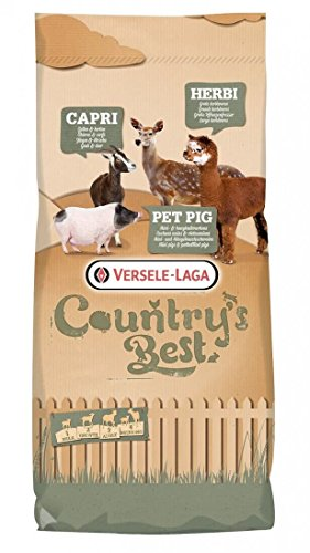 Versele-laga Country's Best Pet Pig Müsli - 17 kg