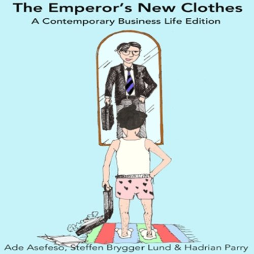 The Emperor's New Clothes cover art