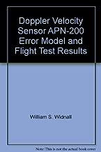 Best doppler velocity sensor Reviews