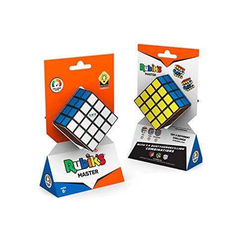 Rubik's Cube Master Cubo de Rubik Original 4x4 Wave II
