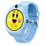 GYR Teléfono Smartwatch para niños, Reloj Inteligente para niñas Reloj para...